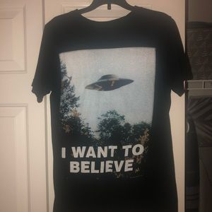 Urban Outfitters Alien Tee